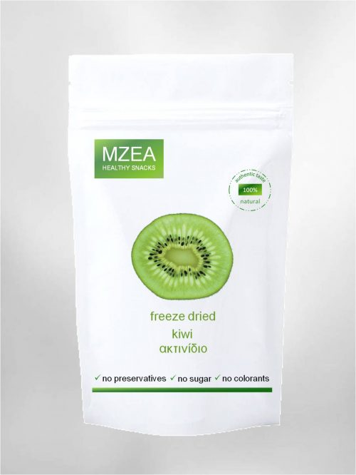 freeze dried kiwi with no additives