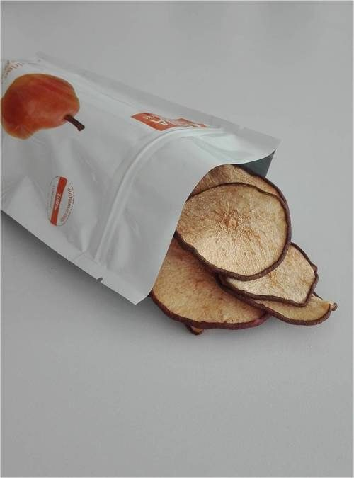 dried pears without sugar or preservatives