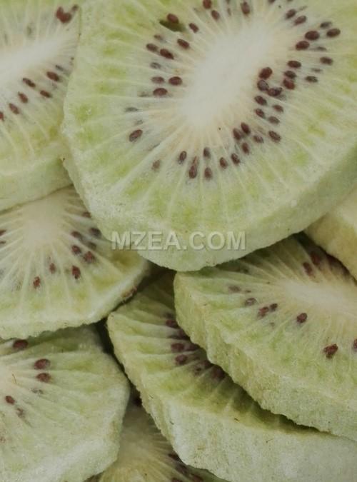 freeze dried kiwi with no additives