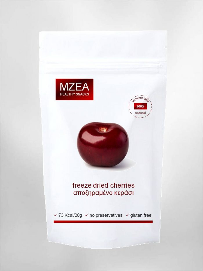 freeze dried cherries with no additives